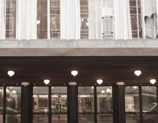 Vedligeholdelse af Det Kongelige Danske Musikkonservatorium